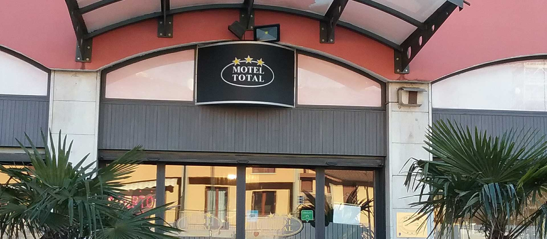 Hotel Total lago Iseo