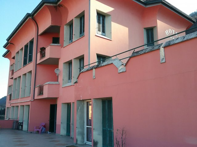 Hotel Total Pisogne lago D'Iseo